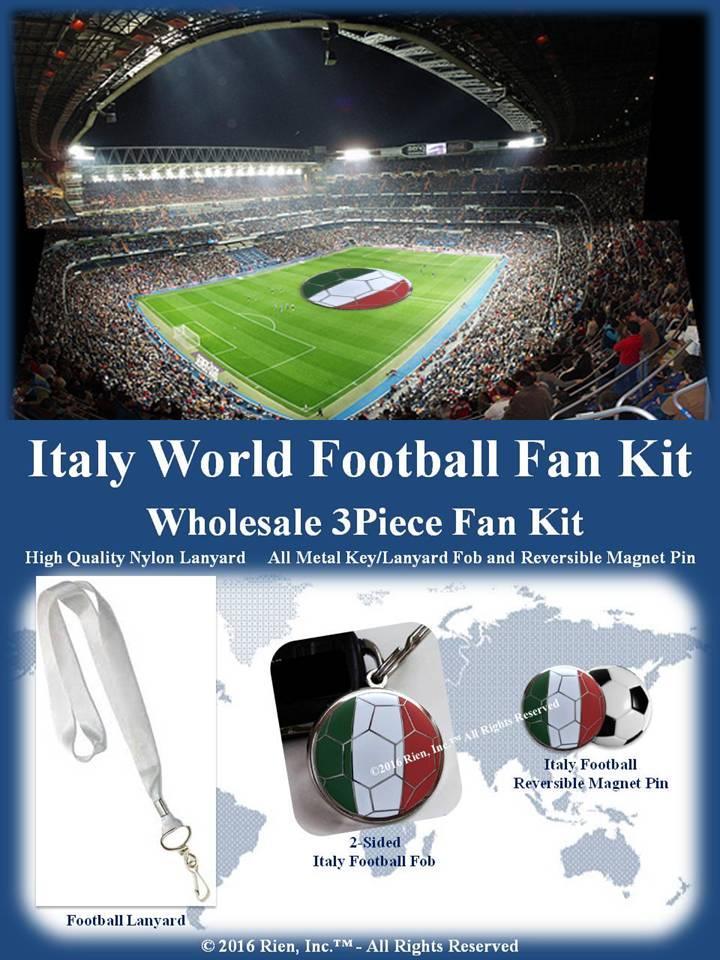 for Italian kit