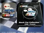 NASCAR 1954 Collectible Pin-1954 Corvette Pace Car