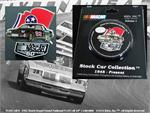 Official 1982 Buick Regal Grand National NASCAR 60th Anniversary Rare Collectible Pin