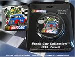 NASCAR 1948 Collectible Pin-1939 Ford Coupe