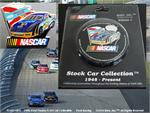 NASCAR 2006 Collectible Pin-2006 Ford Fusion