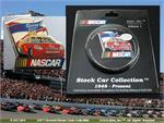 NASCAR 2007 Collectible Pin-2007 Chevrolet Monte Carlo