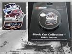 Official 1949 NASCAR 60th Anniversary Pin-1949 Buick Roadmaster