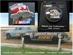 NASCAR 1952 Collectible Pin-1952 Hudson Hornet