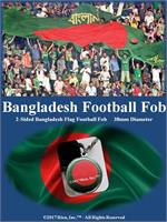 Bagladesh Football Fob