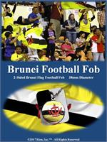 Brunei Football Fob